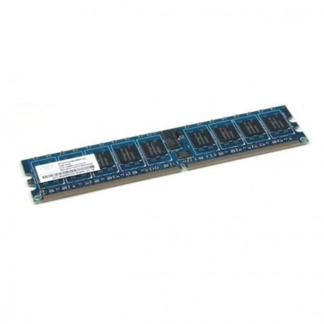 Ram Barrette Mémoire NANYA 2GB DDR2 PC2-5300P ECC Registered NT2GT72U8PD0BV-3C