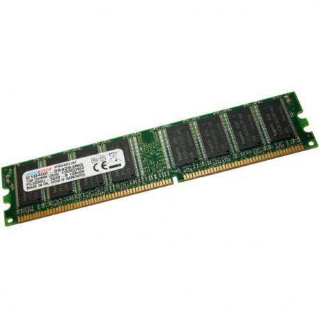 Ram Barrette Mémoire DANE-ELEC Premium 1Go DDR PC-3200 400MHz D1D400-064283NG
