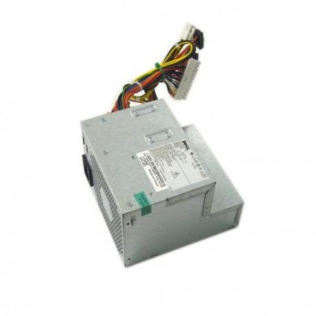 Boitier Alimentation PC DELL D280P-00 (ORT490) 280W Optiplex GX520/620 Dimension