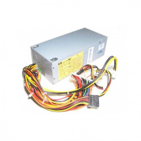 Boitier Alimentation PC HP API4PC10 200W 375496-002 Business Desktop DX5150