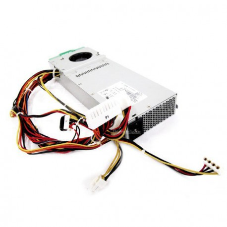 Alimentation DELL NPS-210AB A (0T0259) rev. A01 - 210W Optiplex GX270