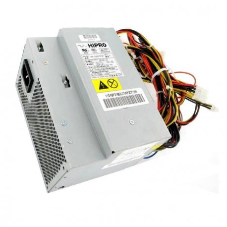 Boitier Alimentation PC HIPRO HP-A2307F3P 230W 49P2190 74P4300 IBM ThinkCenter