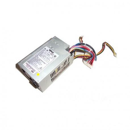 Boitier Alimentation PC Dell PS-5141-2D1 0005554T 145W Molex Optiplex GX100/110