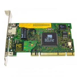 Carte Réseau 10/100Mbps 3COM ETHERLINK10/100 PCI C905C-TX-M PCI-Express x1 RJ45