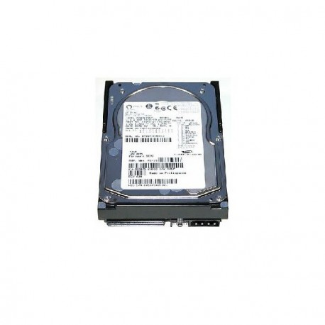 Disque Dur SCSI LVD 73Go Fujitsu MAW3073NP CA06550-B16300DL Ultra320 10K RPM