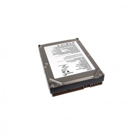 "Disque Dur 80Go 3.5"" IDE Seagate U Series 9 ATA ST380012ACE 7200 RPM 2Mo"
