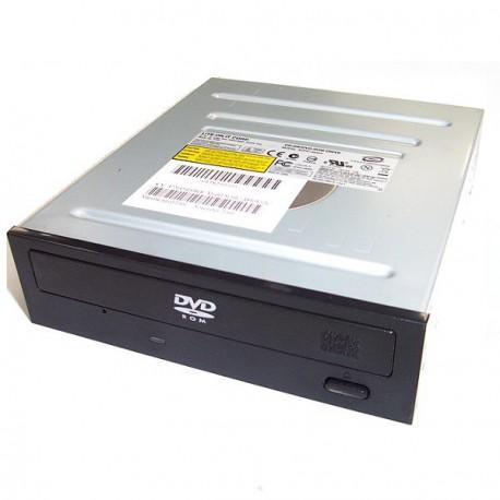 """Lecteur DVD / Graveur interne CD-RW Liteon SOHC-4836V 48x IDE ATA 5.25"""" Noir"""