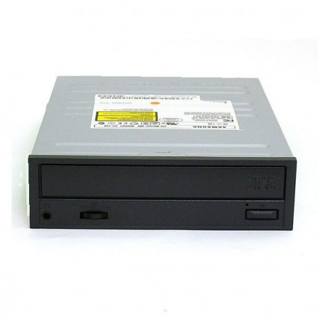 "Lecteur interne CD / DVD SAMSUNG SD-616 CD 48x DVD 16x IDE ATA 5.25"" Noir"