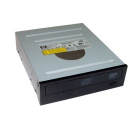 """Combo Lecteur DVD / Graveur interne CD-RW HP SOHC-4836K 48x IDE ATA 5.25"""" Noir"""