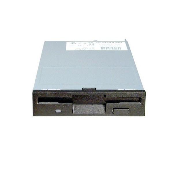 lecteur disquette floppy disk drive nec fd1231m noir p n. Black Bedroom Furniture Sets. Home Design Ideas