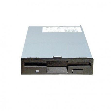 Lecteur Disquette Floppy Disk Drive NEC FD1231M Noir P/N 0KN172