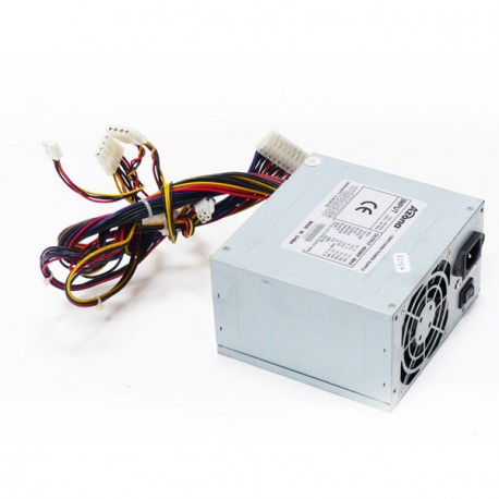 Boitier Alimentation PC ATX Power Supply Azona 400W Molex Floppy