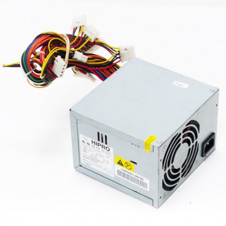 Boitier Alimentation Serveur HIPRO HP-U340HF3 49P2040 IBM X205 340W Power Supply