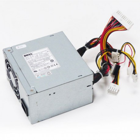 Alimentation Serveur Dell PS-5421-1DS 0WH113 420W Poweredge 840 Power supply