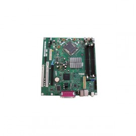 Carte Mère MotherBoard DELL Optiplex 745 Tower 0RF705 DDR2 VGA USB