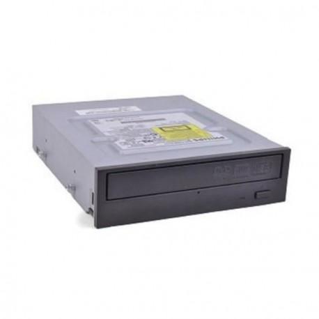Graveur interne CD/DVD+R/+RW PHILIPS DVD8801/95 CD48x DVD16x IDE ATA Noir Tiroir