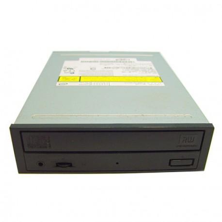 Graveur interne CD/DVD NEC ND-1100A DVD12x CDx40 IDE ATA Noir Tiroir Port Jack
