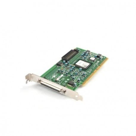 Carte SCSI Adaptec 39320 PCI-X 133 Ultra320 SCSI RAID DELL 0C4272