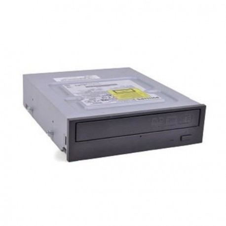 Graveur interne CD/DVD+R/+RW PHILIPS DVD8631/95 CD48x DVD16x IDE ATA Noir Tiroir