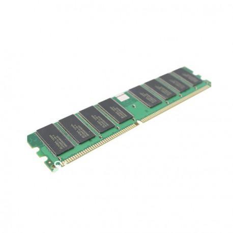 Ram ELPIDA 256MB DDR-333 PC-27AC00U EBD25UC8AMFA-6B