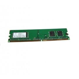 Ram Barrette Mémoire NANYA 256MB DDR PC-3200U 333MHz NT256T64UH4A0F-5A