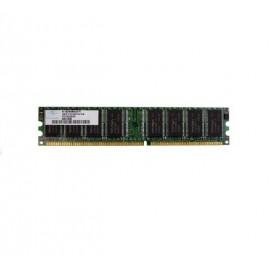 Ram Barrette Mémoire NANYA 128MB DDR PC-2100U 266MHz NT128D64S88A0G-7K
