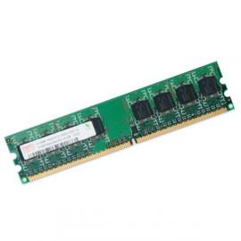 Ram Barrette Memoire HYNIX 512Mo DDR2 PC2-4200U 667Mhz HYMP564U64CP86-C4 AB-C
