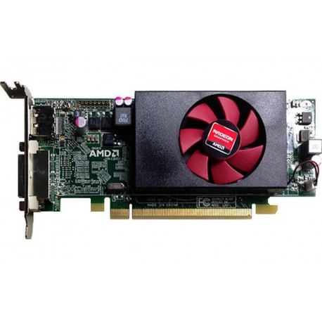 Carte Graphique ATI AMD Radeon HD 8490 1GB OEM DP DVI-D PCI-E Low Profile NEUF