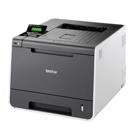 Imprimante Laser Couleur Brother HL-4570CDW Recto-Verso Réseau USB + Toner