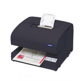 Imprimante Ticket Caisse Epson TM-J7500P M184B Boutique TPV POS NOIR