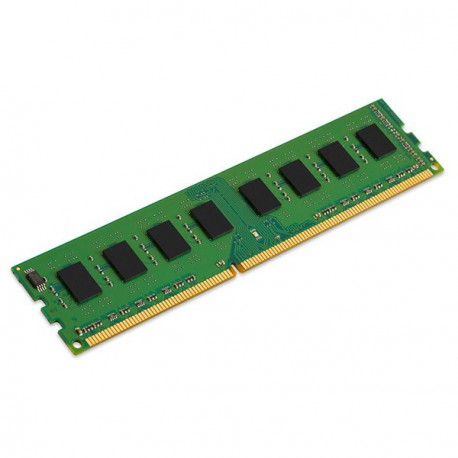 Ram Serveur APACER 512Mo DDR2 PC2-4300E ECC 553Mhz 75.963A2.G01 CL4