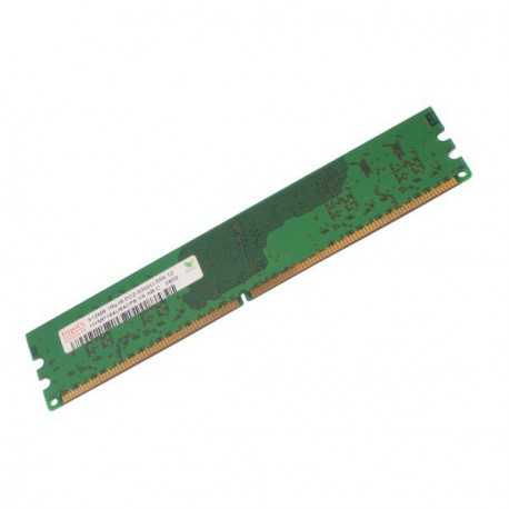 Ram Barrette Memoire HYNIX HYMP164U64CP6-Y5 AB 512Mo DDR2 PC2-5300U 667Mhz CL5