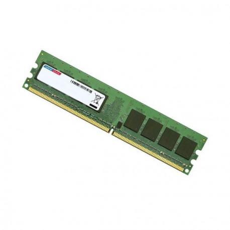 Ram Barrette Mémoire DANE-ELEC Value 1Go DDR2 PC2-6400U 800Mhz VD2D800-064286T
