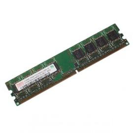 512Mo Ram HYNIX HYMP564U64BP8-Y5 DDR2 240 PIN PC2-5300U 667Mhz 1Rx8 CL5