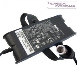 Chargeur Adaptateur Secteur PC Portable Dell PA-10 0UU572 UU572 DA90PS2-00 19.5V