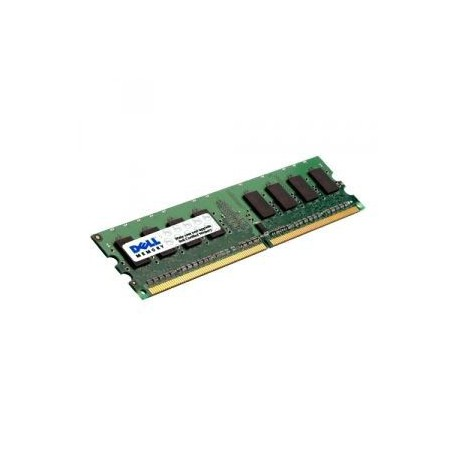 Ram Serveur DELL SNPWM553CK/4G 2Go DDR2 PC2-6400E ECC 800Mhz 1.8V 240PinDIMM CL6