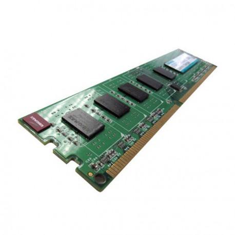 Ram Barrette Mémoire KINGMAX FLFD45F-B8KG9 1GB DDR3 PC3-10600U 1Rx8 Pc Bureau