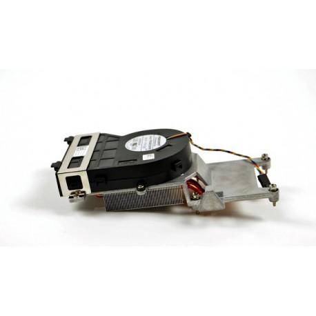Ventirad Dissipateur Ventilateur CPU FOXCON 0FVMX3 0J50GH DELL Optiplex 790 SFF
