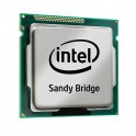 Processeur CPU Intel Pentium G640 2.8Ghz 3Mo 5GT/s LGA1155 Dual Core SR059