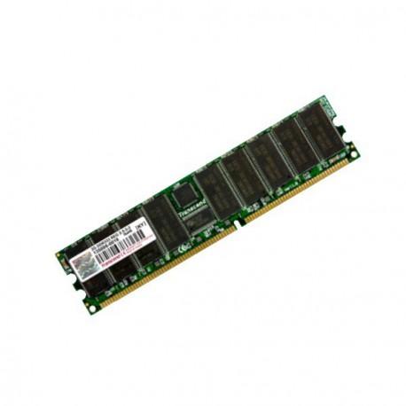 RAM Serveur TRANSCEND TS64MDR72V6L5 512Mo DDR PC-2100E REG 266Mhz ECC CL2.5