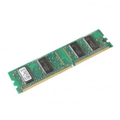 Ram Barrette Mémoire SAMSUNG M368L1624FTM-CCC 128Mo DDR PC-3200U 266Mhz CL3