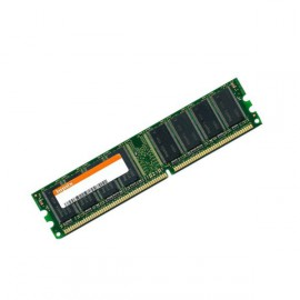Ram Barrette Memoire HYNIX HYMD232646B8J-J AA 256Mo DDR1 PC-2700U 333Mhz CL2.5