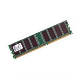 Ram Barrette Memoire SAMSUNG M368L1713ETM-CB0 128Mo DDR1 PC-2100U 266Mhz CL2.5