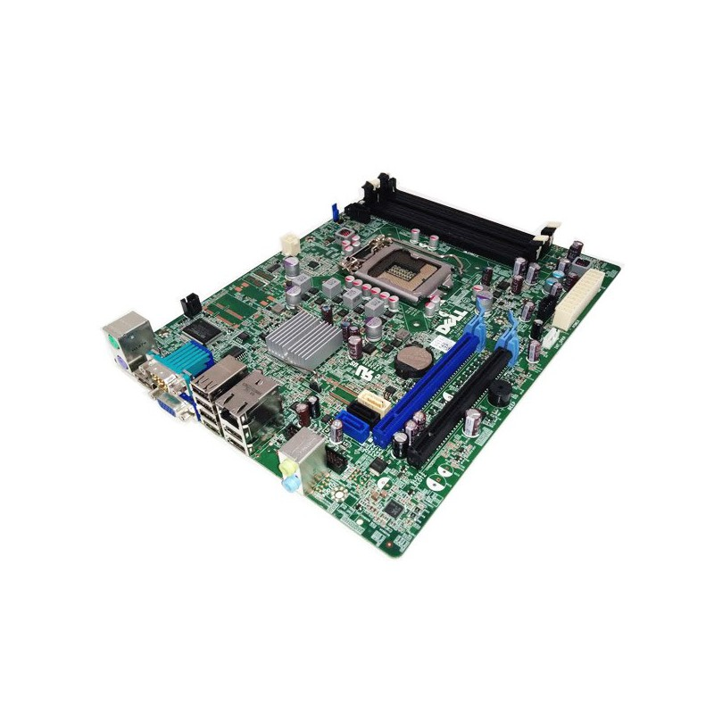 carte m re dell optiplex 790 sff motherboard ddr3 socket. Black Bedroom Furniture Sets. Home Design Ideas