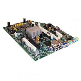 Carte Mère MotherBoard HP Compaq dc7700p SFF 404675-001 DDR2 VGA Socket 775