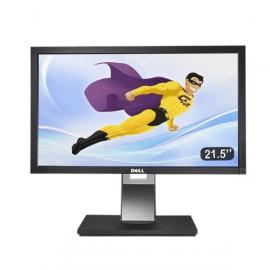 """Ecran Plat PC 21.5"""" DELL P2211HT Full HD Réglable DVI-D VGA USB VESA 0922RN"""