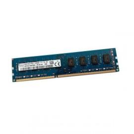 RAM Memoire Hynix HMT351U6CFR8C-PB N0 AA DDR3 1600Mhz PC3-12800U 4Go CL11