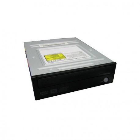 """Graveur interne DVD±RW Double Couche TOSHIBA TS-H552 IDE 5.25"""" 48x-40x-16x Noir"""