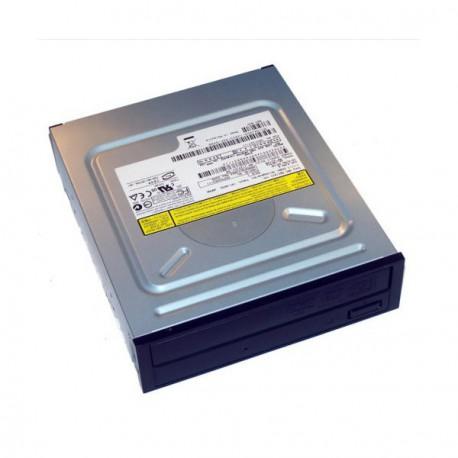 """GRAVEUR DVD±RW interne NEC ND-4551A DL Double Couche IDE ATA 5.25"""" Noir"""