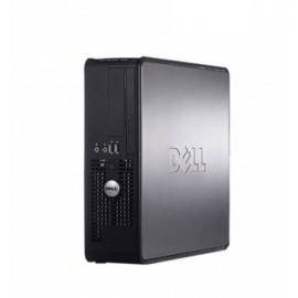 Mini PC DELL Optiplex 745 Sff Celeron D 3.06Ghz 2Go DDR2 250Go Win XP Home